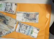 Recibe dinero para estudiar