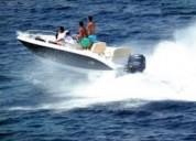 Embarcaciones por importacion