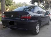 Vendo peugeot 406 sedan 1998 full automatico dual
