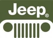 Repuestos para jeep