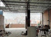 Comas vendo local comercial 2 pisos 163m2 $135mil