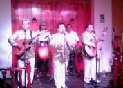 Boleros inolvidables musica criolla y bailables