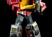 Transformers blaster transistor e.a.v.i. metal