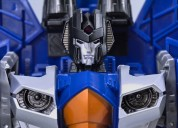 Transformers thundercracker generations