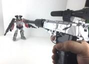 Transformers megatron apollyon x-transbots