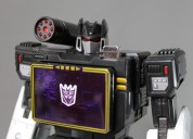 Transformers soundwave mp13b