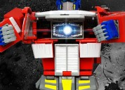 Transformers optimus prime mp01 ko