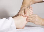 Terapia y masajes los olivos