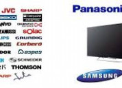 Reparacion de tv  led – lcd – plasma – smart tv –
