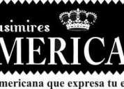 CompaÑia textilera americana s.a.c.