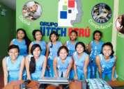 Grupo iitech peru s.a.c