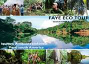 Faye eco tour adventures & expeditions
