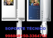 InstalaciÓn de videoporteros - 998868150