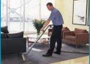 Servicios de limpieza 910483816 - oficina, casas