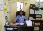 Servicio de abogado conamplia experiencia en casos