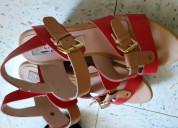 Vendo botines, sandalias, zapatos :3 nuevos
