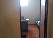 Remato 2 oficinas segundo piso historico