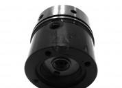 Cabezal de la bomba de inyeccion rotativa