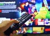 Reparacion de televisores smart tv