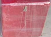 Se fabrica cajas de fibra de vidrio para delivery