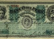 Compro billetes antiguos 950503624