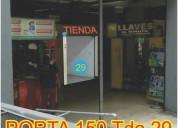 Alquilo local en miraflores -informes: 999 997 222