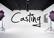 Casting xxx para damas =)