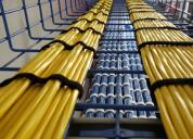 Cableado estructurado de redes de datos