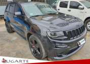 Jeep grand cherokee 2014 35141 kms