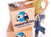 Mudanzas san miguel – transporte