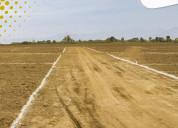 Terrenos con titulo de propiedad en chancay