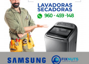 Servicio tÉcnico secadoras con garantÍa la molina