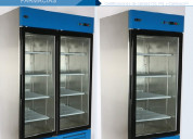 Refrigeradora  de laboratorio- farmacia  964125646