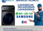 Servicio tÉcnico- secadoras y lavadoras - garantÍa