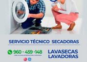 Reparacion de lavadoras - secadoras