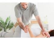 Masajes y terapia fisica