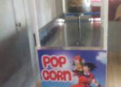 Carrito canchero pop corl