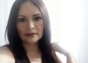 Mujer madura de 40 añitos