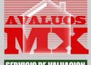 Avalúos mx