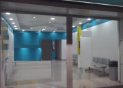 Alquilo local comercial