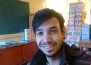 Soy un joven extranjero, busco de ayuda economica