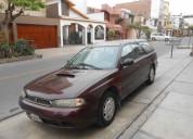 Subaru legacy 2.0 sw- 1995