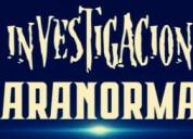 InvestigaciÓn paranormal perÚ.