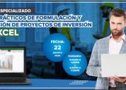 Curso especializado casos prÁcticos de formulaciÓn