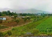 Terreno agricola cineguilla