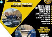 asfalto liquido rc-250 asfalto mc-30 asfalto