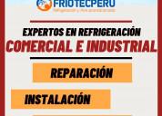 ¡expertos! reparación cámara frigorífica 7590161-s