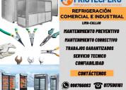 Solutions! técnicos de congeladoras 017590161