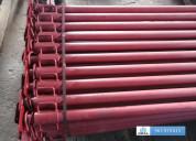 Puntales metálicos para construcción de 1,70 a 3 m