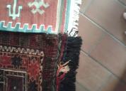RestauraciÓn y renovaciÓn de alfombras antiguas